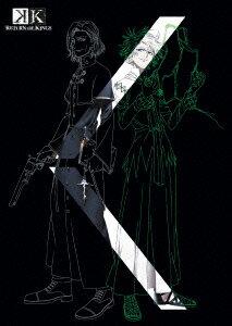 K RETURN OF KINGS vol.4【Blu-ray】画像