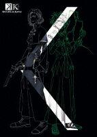 K RETURN OF KINGS vol.4【Blu-ray】