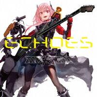 【楽天ブックス限定先着特典】Character Songs Collection 「ECHOES」(ポストカード)
