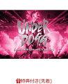 【先着特典】EXILE SHOKICHI LIVE TOUR 2019 UNDERDOGG(B2ポスター付き)