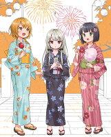 となりの吸血鬼さん Vol.3【Blu-ray】