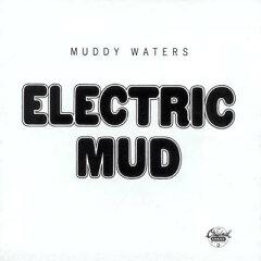 【送料無料】【輸入盤】 Electric Mud [ Muddy Waters ]