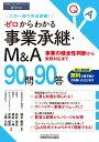 ゼロからわかる事業承継・M&A90問90答 [ 植木康彦 ]