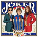 Joker -眠らない街ー (初回限定盤C) [ THE ALFEE ] - 楽天ブックス