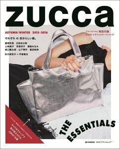 【楽天ブックスならいつでも送料無料】ZUCCa AUTUMN/WINTER 2015-2016