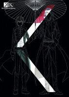 K RETURN OF KINGS vol.7【Blu-ray】