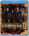 SUPERNATURAL 12 スーパーナチュラル <トゥエルブ> コンプリート・セット【Blu-ray】 [ ジャレッド・パダレッキ ]