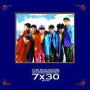 【送料無料】The Checkers 30th Anniversary Best〜7×30 singles〜(仮) [ チェッカーズ ]