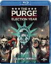 パージ:大統領令【Blu-ray】 [ フランク・グリロ ]