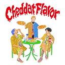 Cheddar Flavor ...