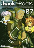 .hack//Roots 7