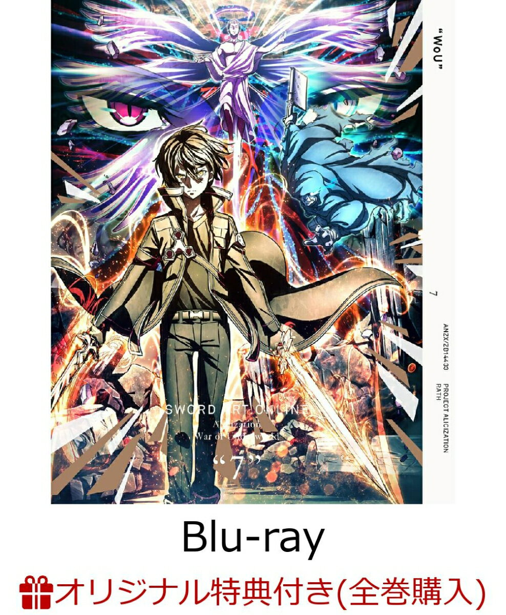 キッズアニメ, その他  War of Underworld 7()(B2)Blu-ray