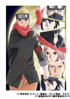THE LAST -NARUTO THE MOVIE- 【完全生産限定版】【Blu-ray】