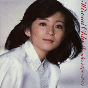 【送料無料】太田裕美 Singles 1978〜2001 [ 太田裕美 ]