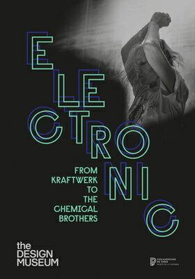 洋書, ART & ENTERTAINMENT ELECTRONIC:KRAFTWERK-CHEMICA L BROTHERS(H THE DESIGN MUSEUM