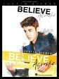 【輸入楽譜】ビーバー, Justin: ジャスティン・ビーバー - ビリーヴ: アコースティック版 [ ビーバー, Justin ]