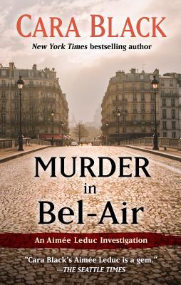 Murder in Bel Air画像