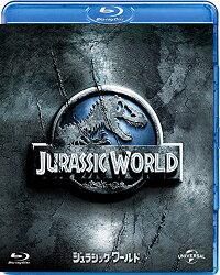 ジュラシック・ワールド【Blu-ray】