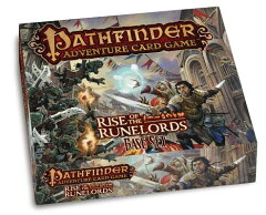 【楽天ブックスならいつでも送料無料】Pathfinder Adventure Card Game: Rise of the Runelords...