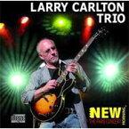 【輸入盤】Paris Concert [ Larry Carlton ]