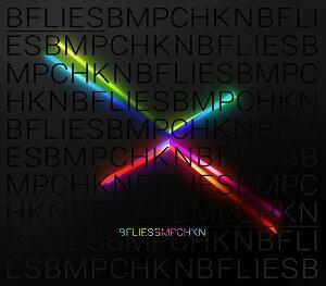 Butterflies (初回限定盤A CD+DVD) [ BUMP OF CHICKEN ]
