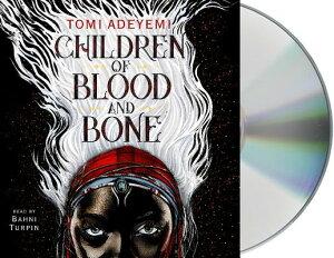 Children of Blood and Bone CHILDREN OF BLOOD & BONE 14D (Legacy of Orisha) [ Tomi Adeyemi ]