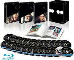 【楽天ブックスならいつでも送料無料】007 コレクターズ・ブルーレイBOX<24枚組>〔初回生産限...