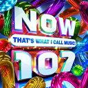 【輸入盤】Now That's What I Call Music! 107 (2CD) [ NOW(コンピレーション) ]