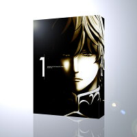 銀河英雄伝説 Die Neue These 第1巻(完全数量限定生産)【Blu-ray】