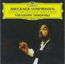 ブルックナー:交響曲選集 [ シノーポリ ]