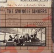 【輸入盤】Ticket To Ride - Beatles Tribute [ Swingle…
