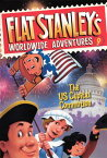 The U.S. Capital Commotion US CAPITAL COMMOTION TURTLEBAC (Flat Stanley's Worldwide Adventures) [ Jeff Brown ]
