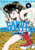 CANDY & CIGARETTES 4巻