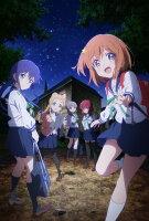 恋する小惑星 Vol.2【Blu-ray】