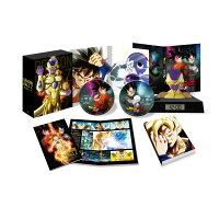 ドラゴンボールZ 復活の「F」 (特別限定版 Blu-ray+DVD) 【Blu-ray】