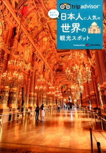 トリップアドバイザー行ってよかった日本人に人気の世界の観光スポット