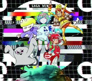 GOGO DEMPA (初回限定盤 CD+DVD) [ でんぱ組.inc ]