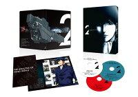 銀河英雄伝説 Die Neue These 第2巻(完全数量限定生産)【Blu-ray】