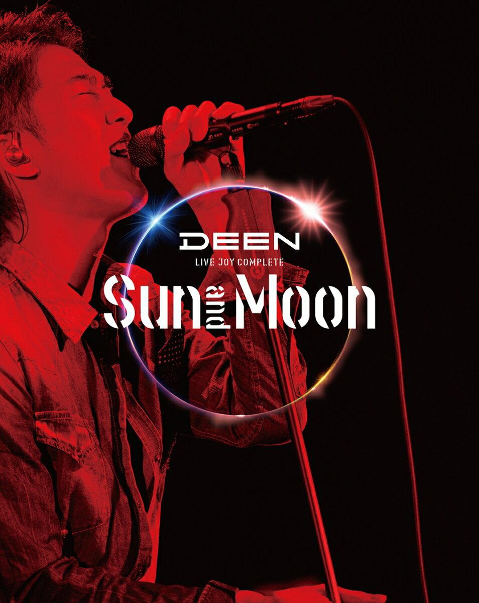 DEEN LIVE JOY-COMPLETE 〜Sun and Moon〜【Blu-ray】画像