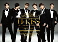 U-KISS JAPAN BEST COLLECTION 2011-2016 (2CD+DVD+スマプラ)