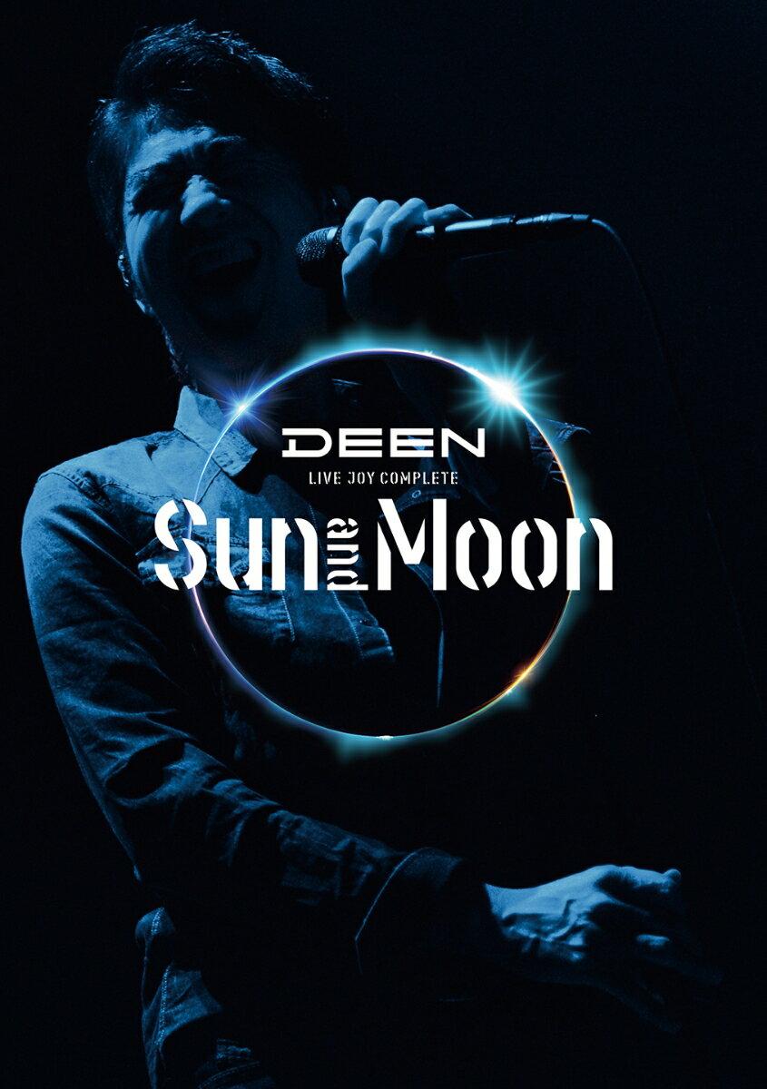 DEEN LIVE JOY-COMPLETE 〜Sun and Moon〜画像
