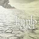 【送料無料】【輸入盤】 Resolution [ Lamb Of God ]