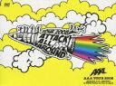 AAA TOUR 2008-ATTACK ALL AROUN...