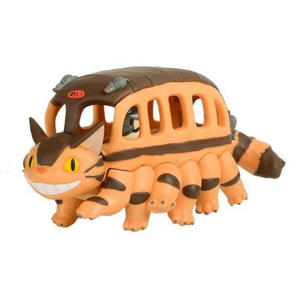 スタジオジブリ作品 クムクムパズル となりのトトロ ネコバス