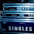 【輸入盤】Singles Collection (12 Tracks / International Version)