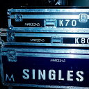 【輸入盤】Singles Collection (12 Tracks / International Version) [ マルーン5 ]