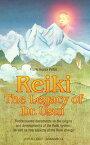 Reiki the Legacy of Dr. Usui REIKI THE LEGACY OF DR USUI (Shangri-La) [ Frank Arjava Petter ]