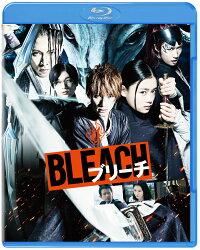 【先着特典】BLEACH(キャラクタートレーディングカード付き)【Blu-ray】