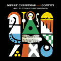 Merry Christmas with GONTITI〜Best Selection of Christmas Songs〜【完全⽣産限定アナログ盤】