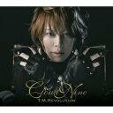 【送料無料】CLOUD NINE(初回生産限定盤A)(DVD付) [ T.M.REVOLUTION ]